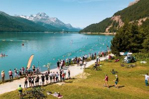ötillö Swimrun World Series Engadin